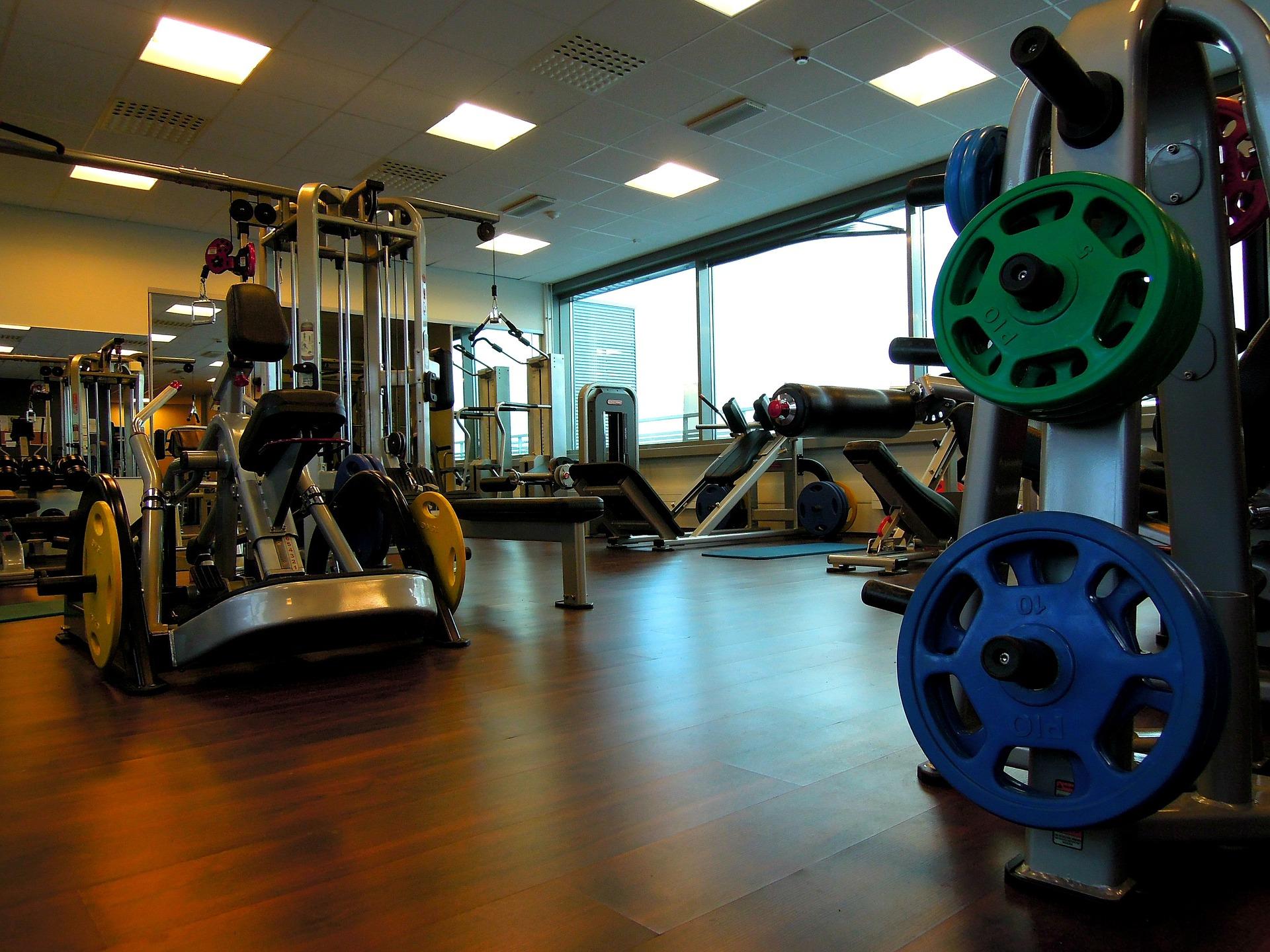 Airwalker Fitnessgerät