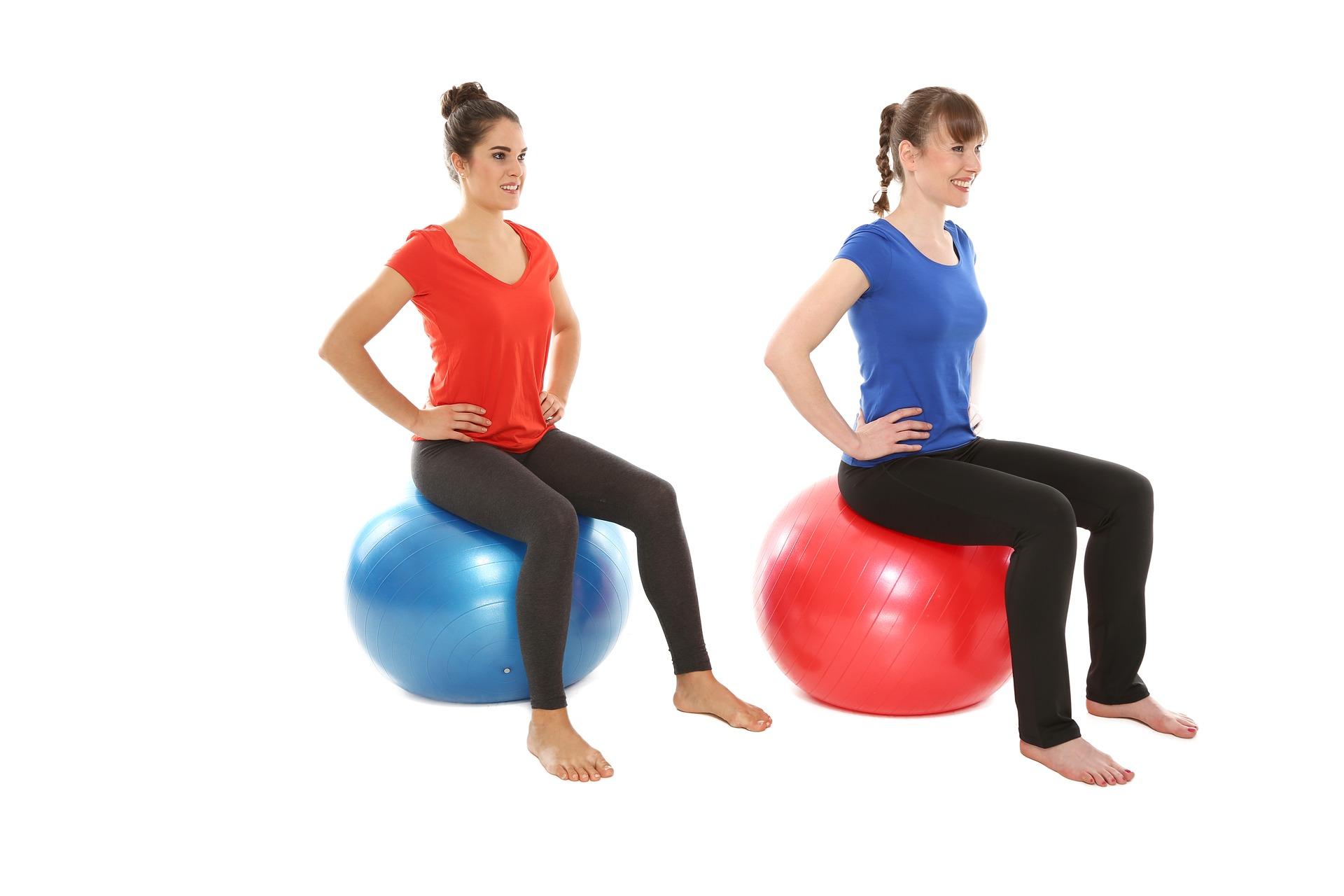 Fitness Bänder