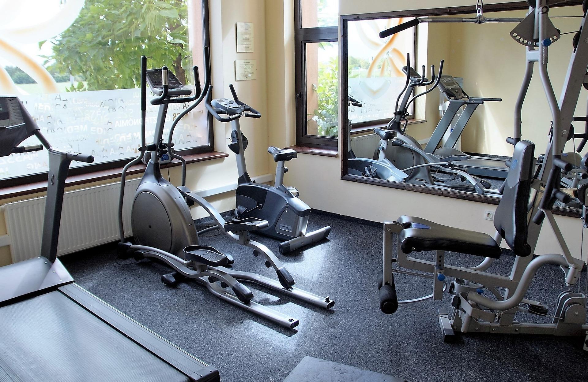 Fitnessgeräte für Senioren