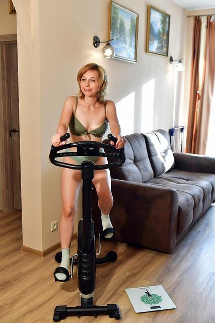 Heimtrainer bis 150 kg