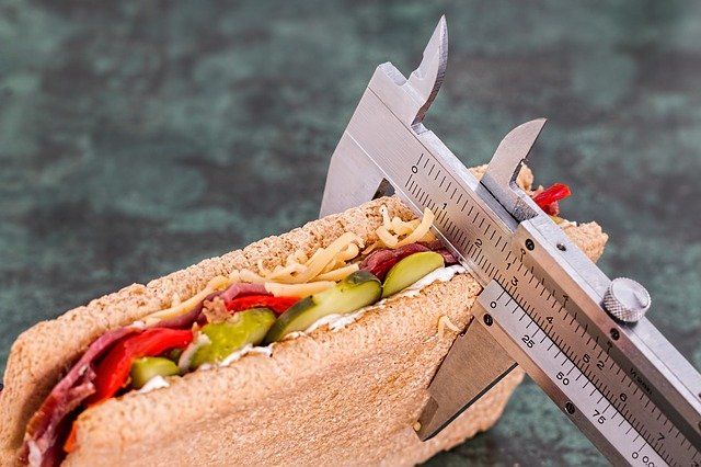 Ernährungsbuch abnehmen