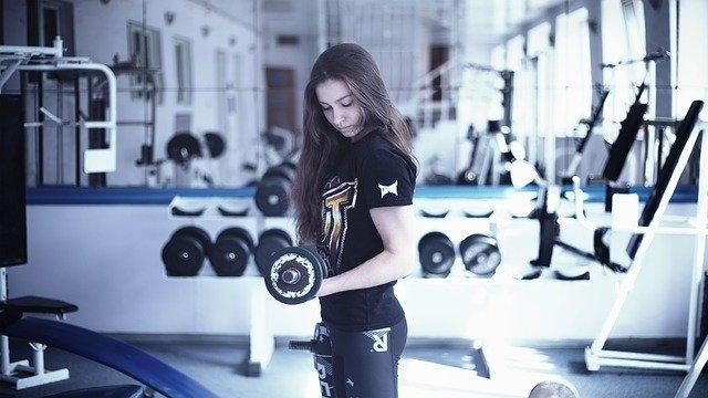 Fitnesshandschuhe
