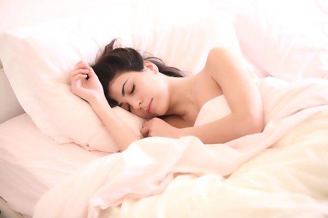 besserer schlaf